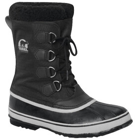 Sorel M's 1964 Pac Nylon Black/Tusk (011)